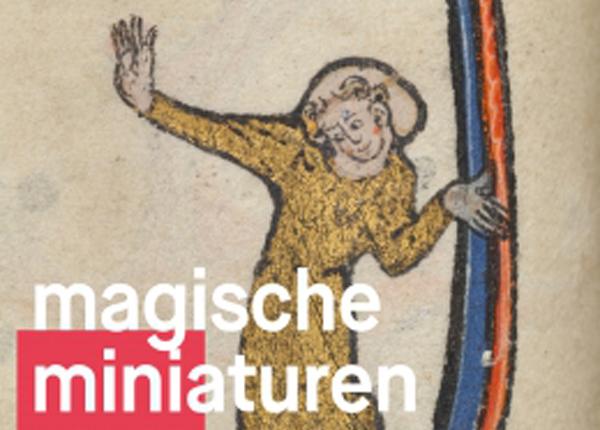 Symposium Meesterwerken: Miniatuurkunst in de Zuidelijke Nederlanden Museum Catharijneconvent