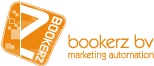 Copernica partner: Bookerz