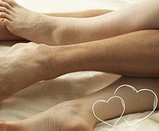Intimiteit met een stoma