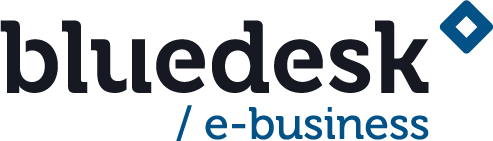 Copernica partner: Bluedesk E-Business B.V.