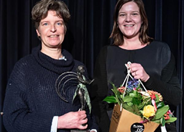Winnaar Geschiedenis Online prijs