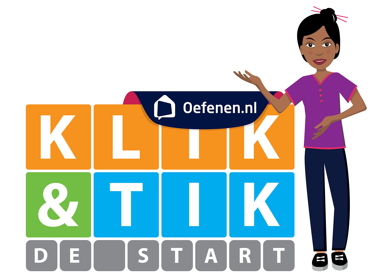 Logo Oefenen.nl