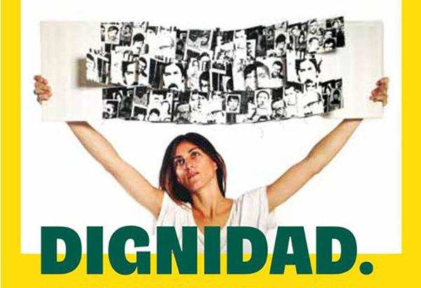 Tentoonstelling Dignidad