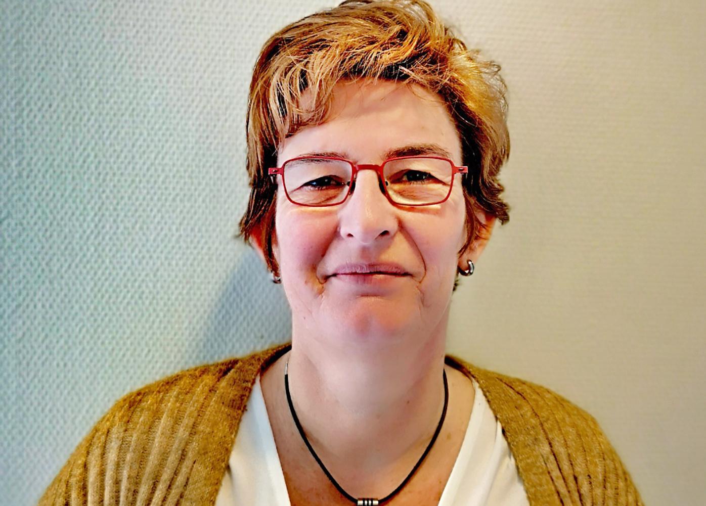 Monique van Kol